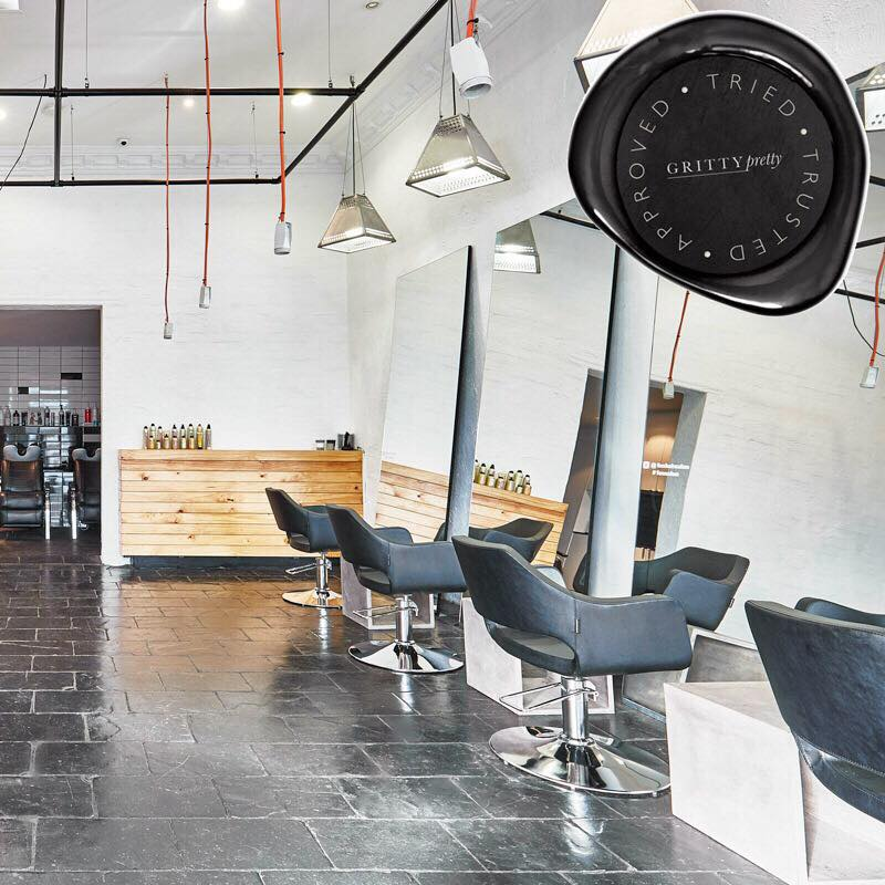 FÖN SALON is listed in the Gritty Pretty Directory
