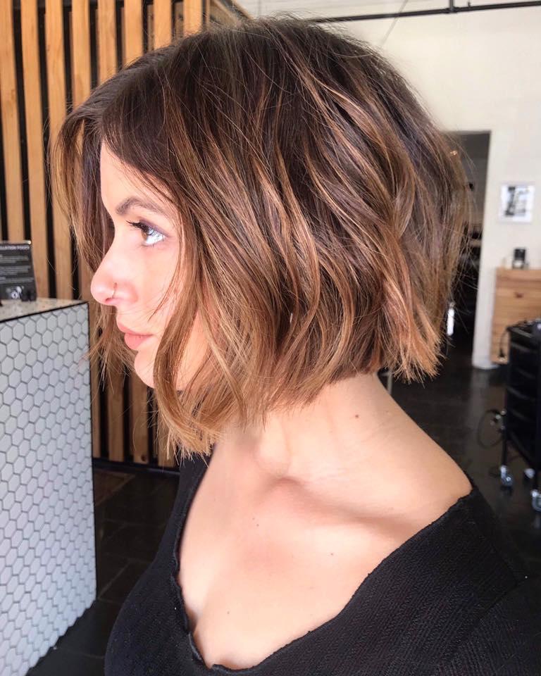 Eleni: cut by Brady of Fon Salon