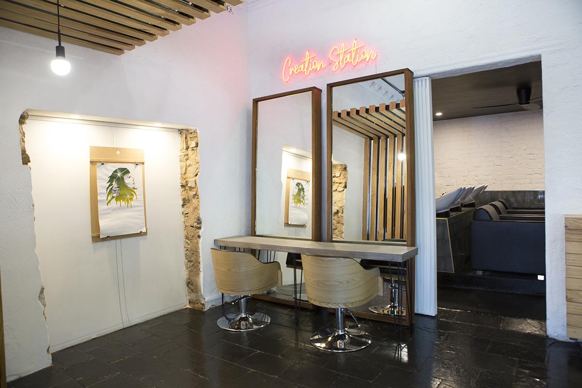 Fon Salon